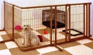 Pet Barriers & Gates